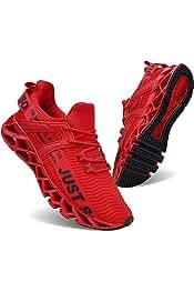 Red Women's Shoes | Amazon.com