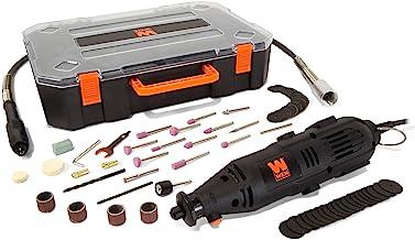 WEN - Kit de herramientas de rotacin, velocidad variable