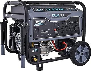 Best pulsar dual fuel Reviews