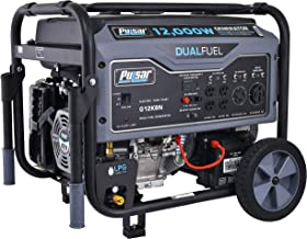 Best 15000 watt portable diesel generator Reviews