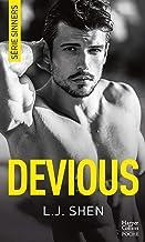 """Devious : Après """"Vicious"""", le tome 2 de la série New Adult à succès """"SINNERS"""""""