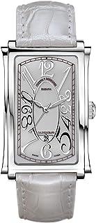 [クエルボ・イ・ソブリノス]Cuervo y Sobrinos 腕時計 紳士用 3針 1012-1WH メンズ 【正規輸入品】