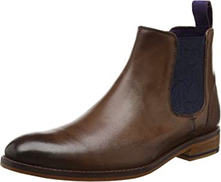 Ted Baker Men's Camroon 4 Ankle Boots Shoes