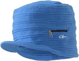 Screamer Zip Rock Knit Cap