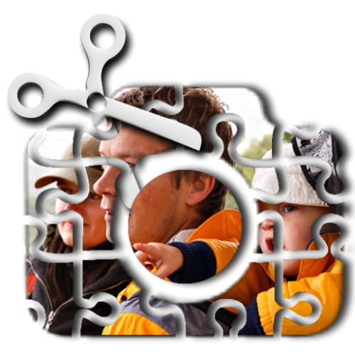 Cut My Puzzle - Mein Fotopuzzle