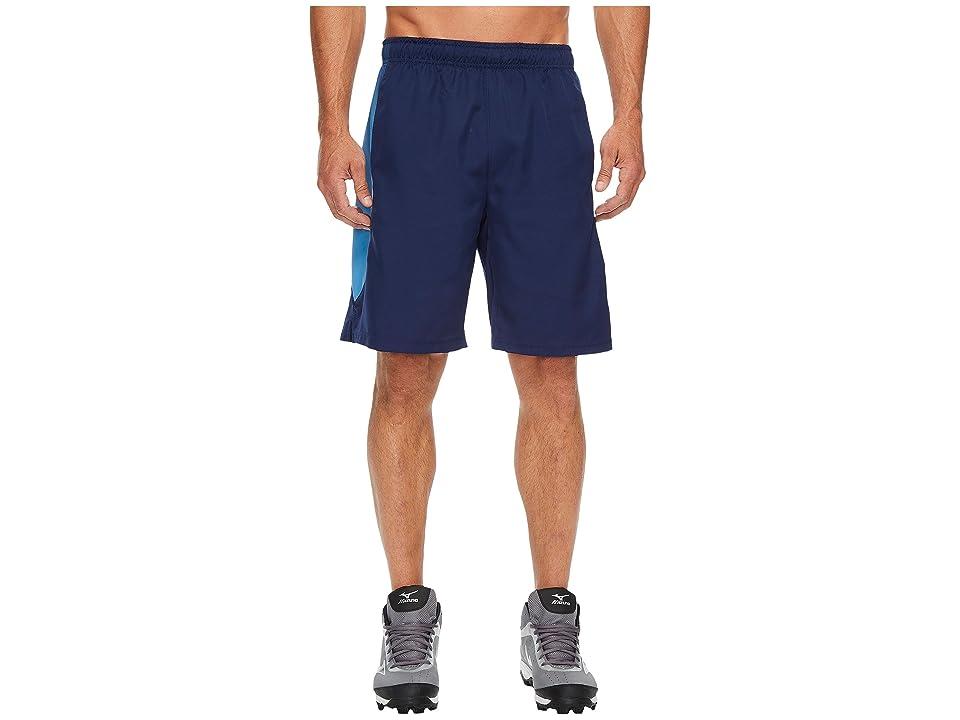Nike Dry Baseball Short (Binary Blue/Light Photo Blue) Men