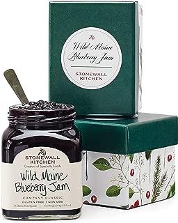 Best organic blueberry jam Reviews