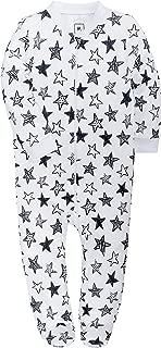 Unisex Baby Rompers Lovely Toys Pattern Bodysuits Footed Baby Pajamas of Leisure Wear Newborn Sleepers Onesies