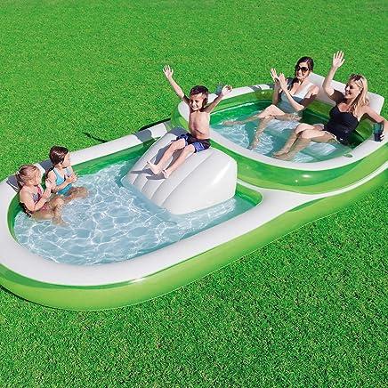 Bestway Swimming Pools Amazoncom