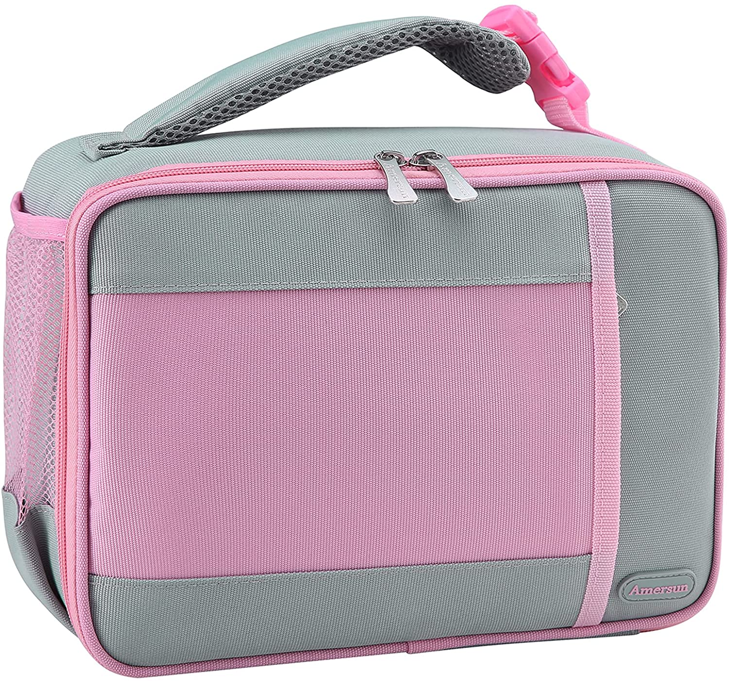 Kids Lunch Box with Supper Max famous 72% OFF Padded Inner Cold Warm Food for Keep