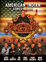 American Indian Comedy Slam