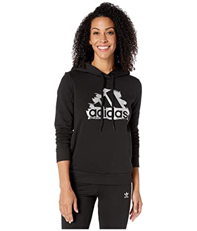 adidas See You Hoodie (Black) Women
