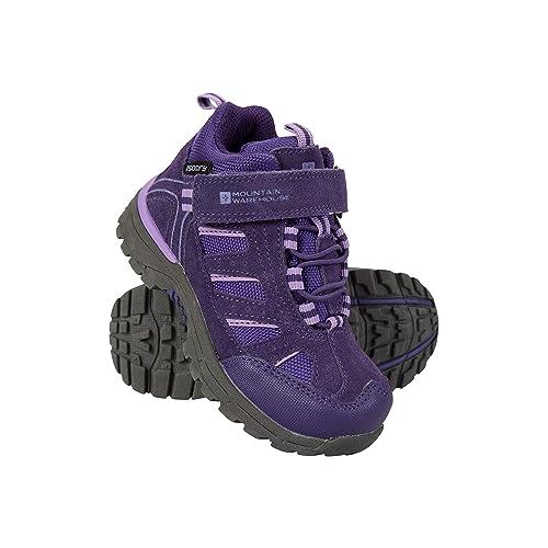 Mountain Warehouse Drift Junior Kids Boots - Waterproof Rain Boots bcf19583ada