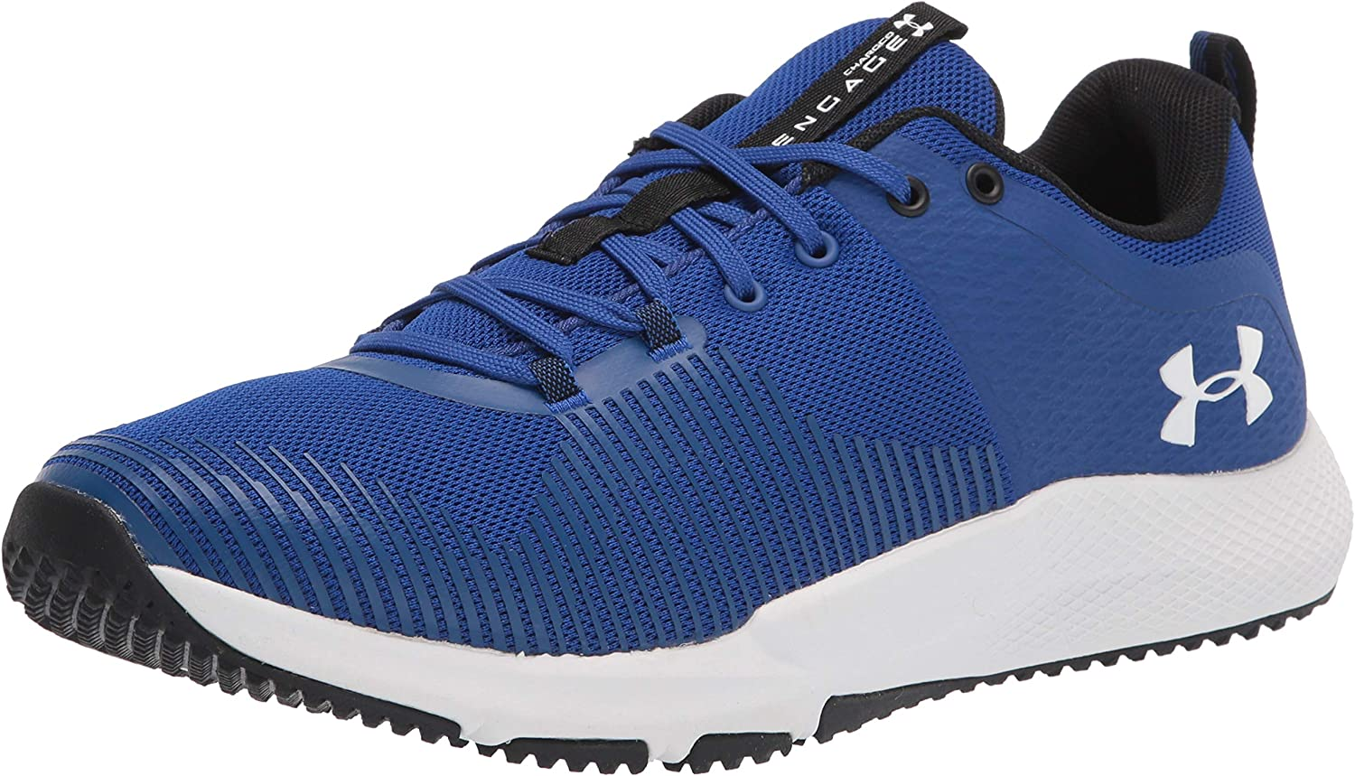 Under バーゲンセール Armour Men's Charged Trainer 感謝価格 Engage Cross