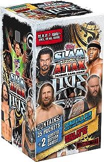Topps WWE Slam Attax Live 2018-19 Smart Pack