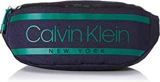 Calvin Klein Striped Logo Waistbag - Shoppers y bolsos de hombro Hombre