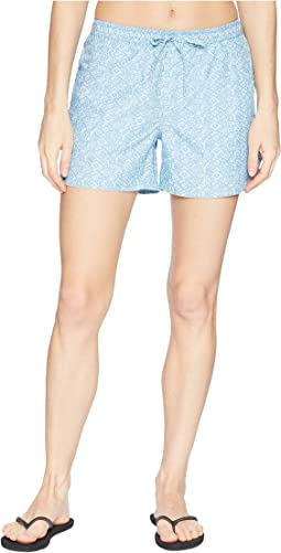 Hailey Shorts Classic Fit