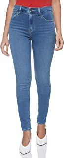 Levi's womens 720 High Rise Super Skinny Jeans