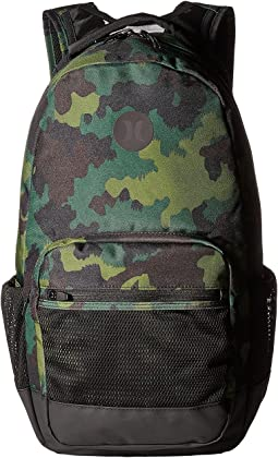 Hurley - Patrol Printed Backpack II