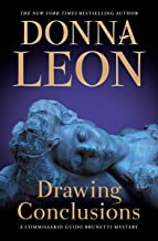 Drawing Conclusions (Commissario Brunetti Book 20)