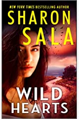 Wild Hearts (Secrets and Lies Book 1) Kindle Edition