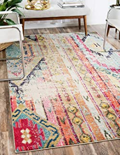 Best tribal style rugs Reviews