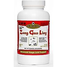 Dr. Shen's Zong Gan Ling Pills, 200 Count
