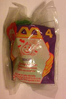 mcdonalds toy nuggets