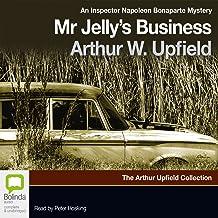 Mr. Jelly's Business: A Napoleon Bonaparte Mystery, Book 7