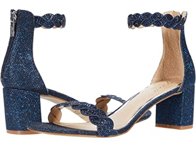 Jewel Badgley Mischka Finna (Navy) Women