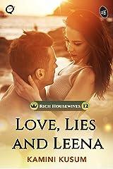Love, Lies and Leena Kindle Edition
