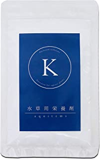 aquitems 水草 肥料 カリウム溶液用 100g アクアリウム 水草栄養 自作用 (1個)