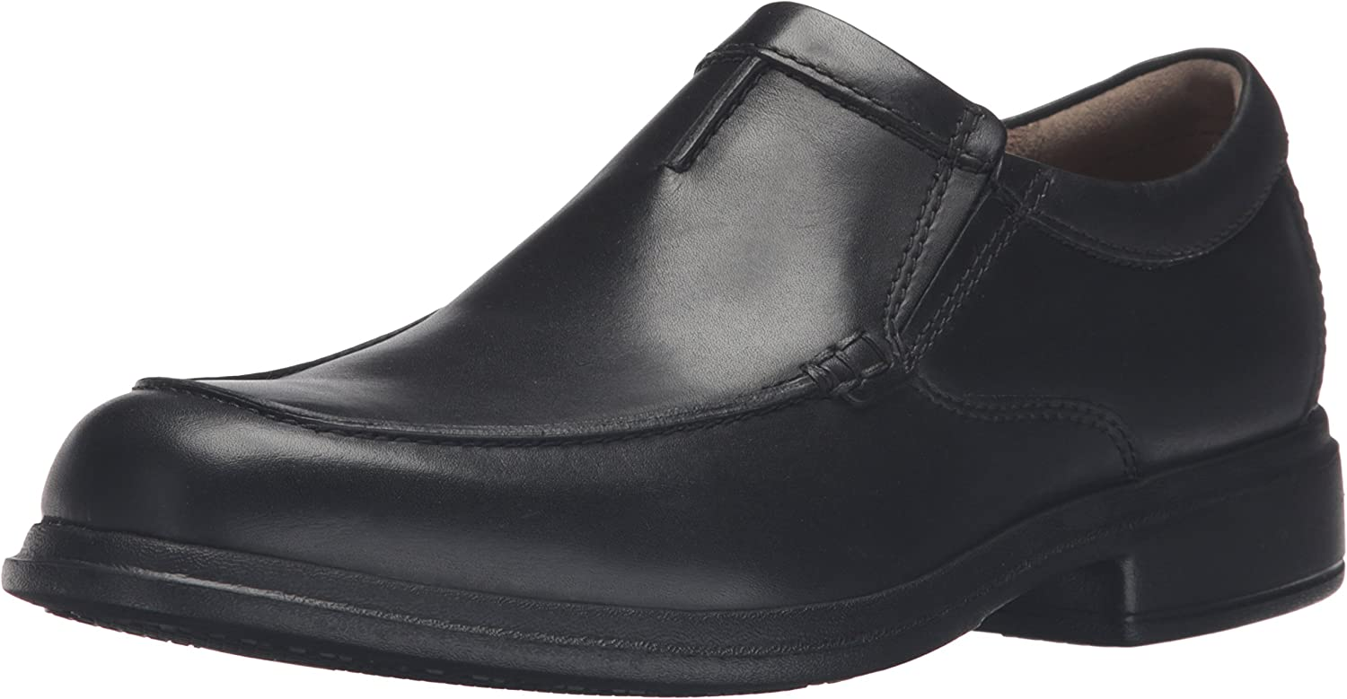 Bostonian Men's Tifton Step Slip-On Loafer