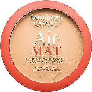 Bourjois, Air Mat compact Powder. 02 Light Beige. 10 g - 0.35 fl oz