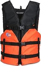 MTI Day Tripper Life Jacket - Orange - Universal (30-52