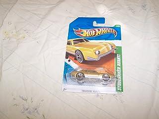 Hot Wheels 2011 Studebaker Avanti Treasure Hunt #5 of 15