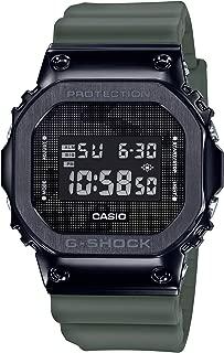 [カシオ] 腕時計 ジーショック GM-5600B-3JF メンズ