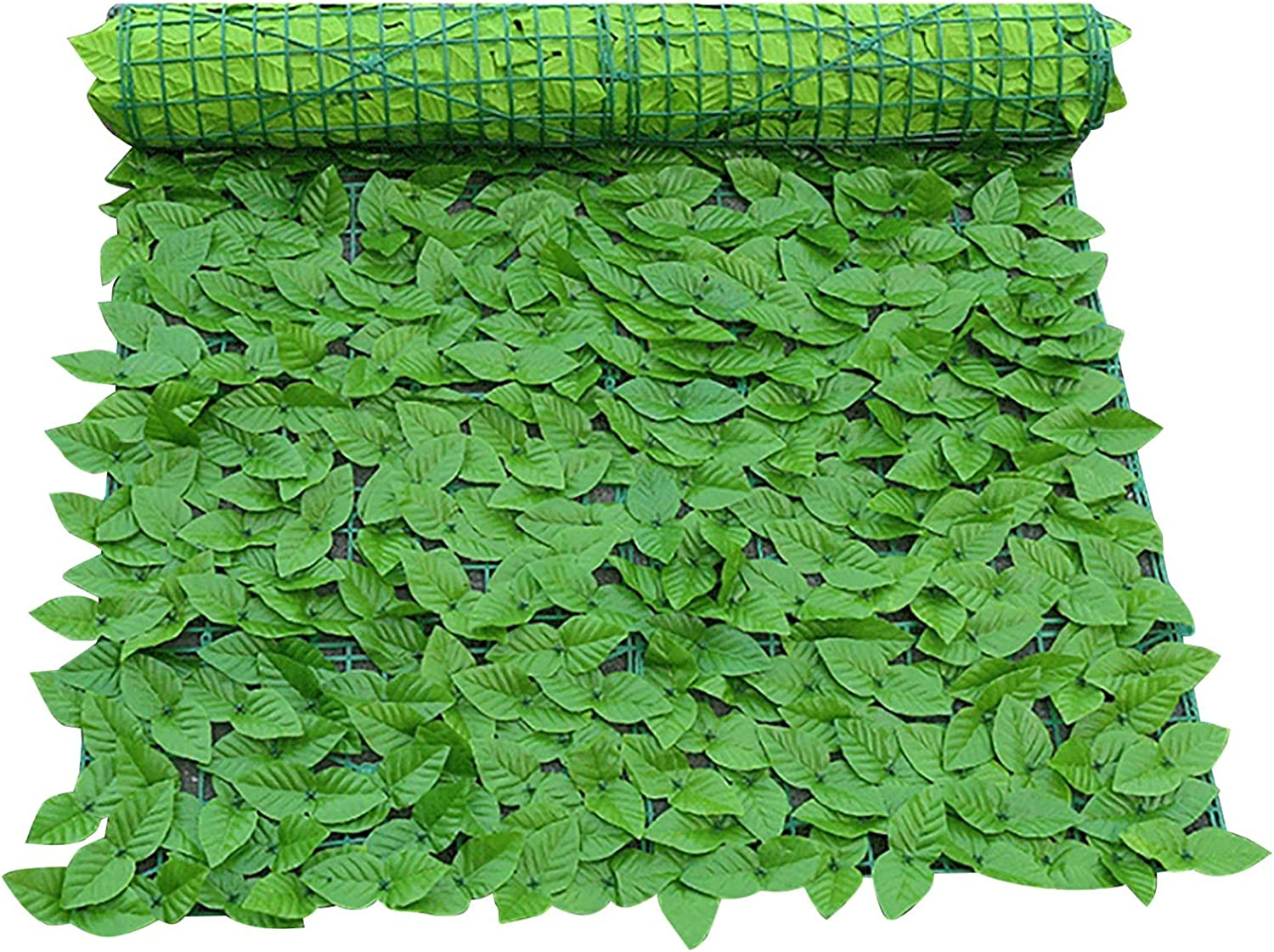 Mictiona Outdoor Garden Artificial Faux Leaf Our shop OFFers the best Albuquerque Mall service and Hedge Vine Ivy