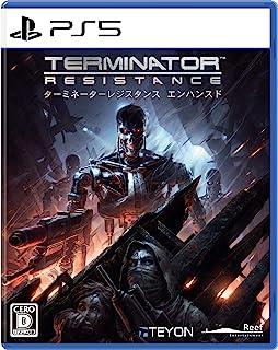 TERMINATOR: RESISTANCE ENHANCED - PS5
