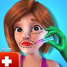 virtual plastic surgery simulator