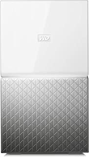 WD 20 TB My Cloud Home Duo Dual-Drive Personal Cloud