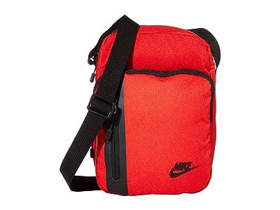 Nike Tech Small Items (University Red/Black/Black) Bags