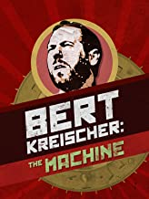bert the machine