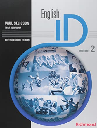 English Id British Version. Workbook - Volume 2