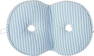 kasentex látex silla Pads Cojines de asiento fundas para sofá coche Confort almohada para las hemorroides, próstata, embarazo, postparto Alivio del Dolor, Azul