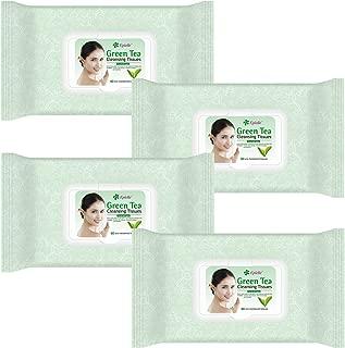 Best epielle green tea cleansing tissues Reviews