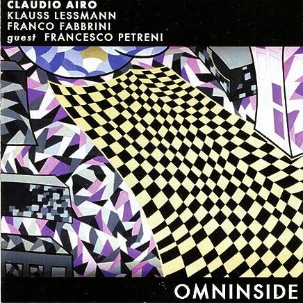 Omninside (feat. Francesco Petreni)