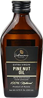 Best pine nut oil Reviews