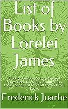 Mejor Lorelei James Rough Riders Series de 2020 - Mejor valorados y revisados