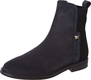 Tommy Hilfiger ESSENTIAL FLAT BOOT womens Fashion Boot